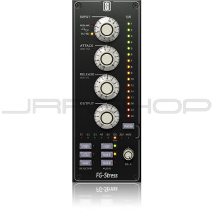 JRRshop com | Slate Digital FG-Stress Distressor Compressor Plugin