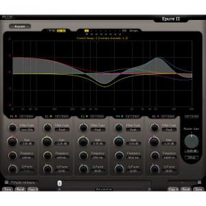 Flux Epure II Equalizer - Native - Download License