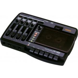 Fostex X-12 Cassette Multitracker