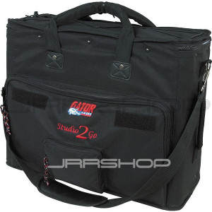 Gator GSR-2U Rack and Laptop Bag
