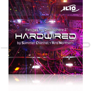 JRRshop com | ILIO Hardwired Patches for Omnisphere 2 1