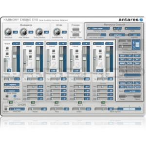 Antares ASPIRE Evo Aspiration Noise Processor Plugin eDelivery JRR Shop