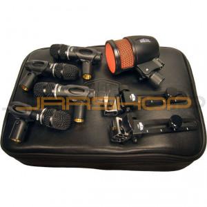 Heil Sound HDK-5 Mic Drum Kit