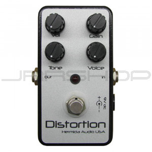 Hermida Audio Distortion