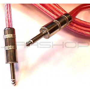 "Hosa SKM-220 1/4"" to 1/4"", 12 AWG x 2 20 ft."
