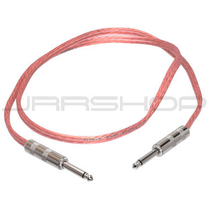 "Hosa SKM-6100 1/4"" to 1/4"", 16 AWG x 2 100 ft."