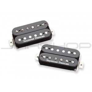 Seymour Duncan Jazz Model Humbucker Black SH-2N // SH-2B