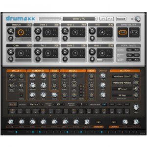 Image Line Drumaxx - Download License