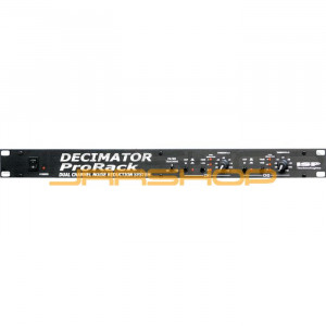 ISP Technologies Decimator Pro Rack Noise Reduction