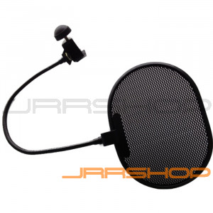 JRR Shop Metal Pop Filter