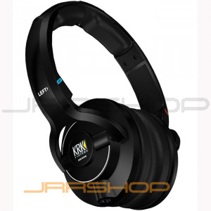KRK KNS-8400 Closed Back Studio Headphones