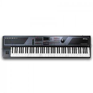 Kurzweil PC1X Digital Performance Keyboard