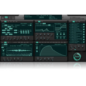 KV331 SynthMaster Player Upgrade to SynthMaster eDelivery JRR Shop
