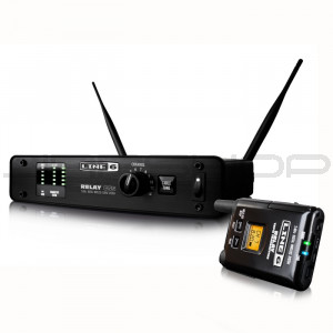 Line 6 Relay G55 Digital Wireless Guitar System