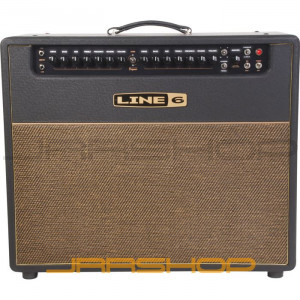 Line 6 DT50 212 50W 2x12 Guitar Combo Amp