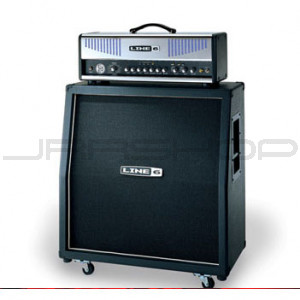 Line 6 HD147 Metal Head