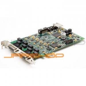 Lynx Aurora 16e-50 PCI Express AES/EBU Interfaces