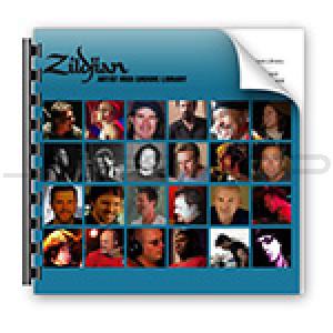 JRRshop com | Platinum Samples Zildjian Artist MIDI Groove Library