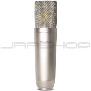 M-Audio Nova Condenser Mic