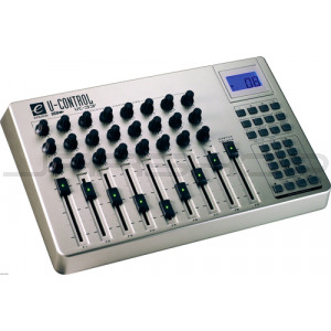 M-Audio UC-33e USB MIDI Control Surface