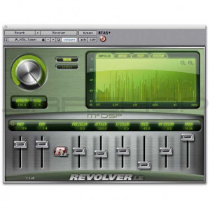 McDSP Revolver v5 Native - Download License