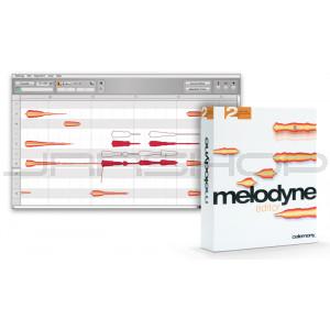 Celemony Melodyne Editor 2 - Download License