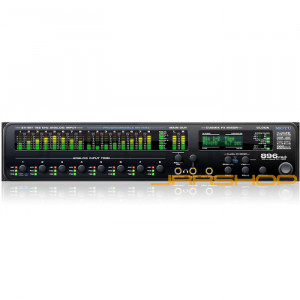 MOTU 896mk3 Hybrid FireWire Audio Interface