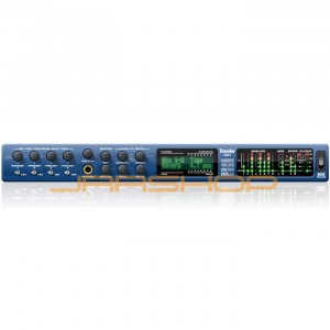 MOTU Traveler MK3 Firewire Audio Interface