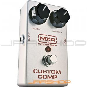 Dunlop MXR Custom Comp