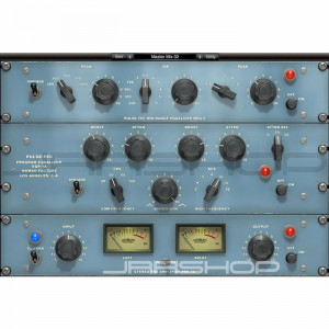 Nomad Factory Pulse-TEC EQs v1.2 - Download License