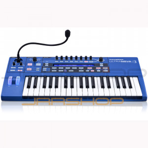 Novation UltraNova Synthesizer - Free Gig Bag offer!!