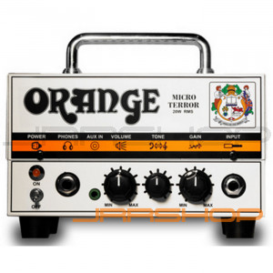 Orange MT20 Micro Terror 20W Tube Preamp