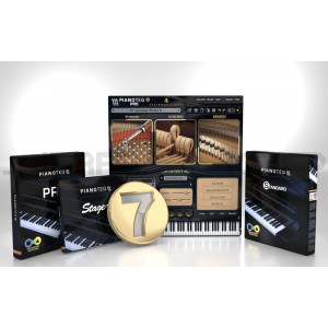 Pianoteq 4 Stage - Download License