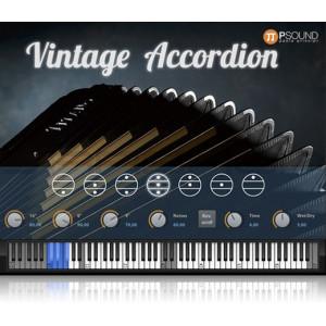 JRRshop com | PSound Vintage Accordion UVI Instrument Plugin