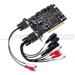 RME Hammerfall HDSP9632 32-Ch 24 Bit/192 kHz I/O Card