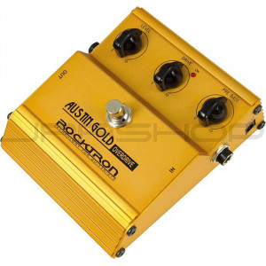 Rocktron Austin Gold Overdrive