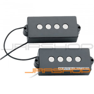 Seymour Duncan SPB-3 Quarter Pound for P-Bass