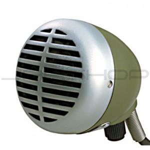 """Shure 520DX """"Green Bullet"""" Harmonica Mic"""