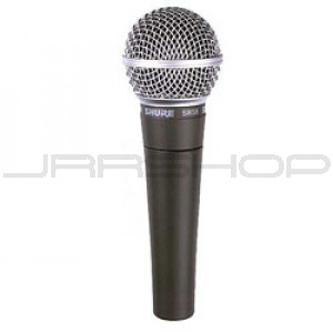 Shure SM58S Vocal Mic