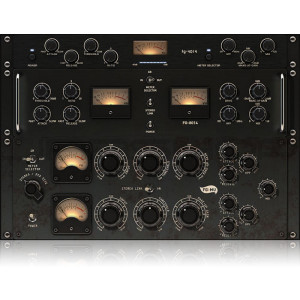 Slate Digital VBC Virtual Buss Compressors - Download License