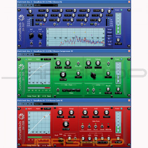 Sonalksis Essentials MK2 Bundle - Download License