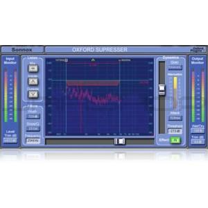 Sonnox Sony Oxford SuprEsser Native - Download License