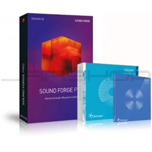 JRRshop com | Magix SOUND FORGE Pro Mac 3 - EDU