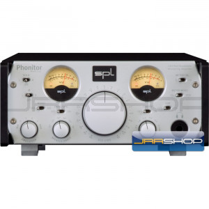 SPL Phonitor Headphone Monitoring Amplifier