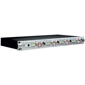 SSL XLogic Alpha- VHD 4 Channel Pre