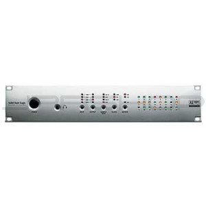 SSL Alpha-Link MADI SX Interface