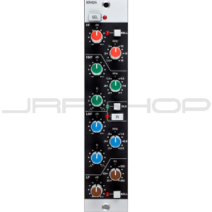 SSL X-Rack 4000E EQ Module