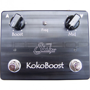 Suhr Guitars Koko Boost Pedal