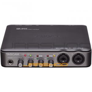 JRRshop.com   Tascam US-200 USB Audio Interface
