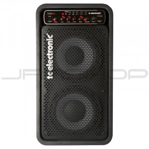 TC Electronic Combo450 Bass Amp